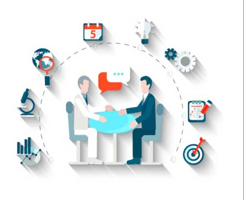EDI Staffing and Consulting Solutions